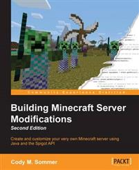 Building Minecraft Server Modifications -