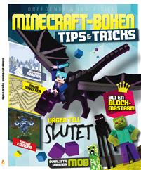 Minecraft boken : tips & tricks 3