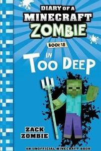 Diary of a Minecraft Zombie Book 18