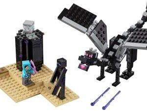 LEGO Minecraft - Ender-Battle (21151)