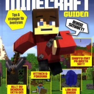 Minecraft Guiden - Tips & Strategier För Äventyrare, Tips & Tricks 2