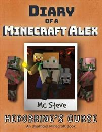Diary of a Minecraft Alex