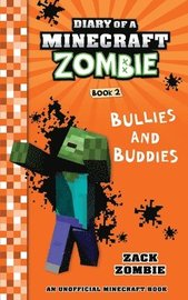 Diary of a Minecraft Zombie, Book 2