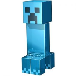 Minecraft - 8.5inch Large Figure - Charged Creeper (GNF19)