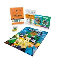Minecraft The Ultimate Creative Collection Gift Box