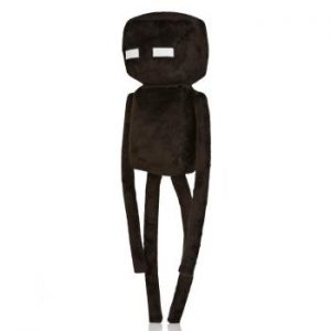 Minecraft - 43 cm Plush - Enderman (806510)