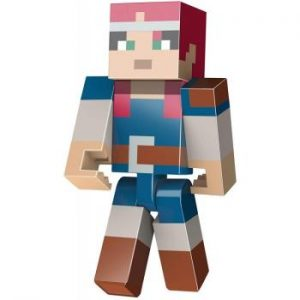 Minecraft - 8.5inch Large Figure - Large Valorie (GNF20)