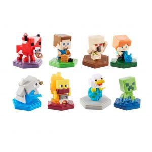 Minecraft - Mini Figure