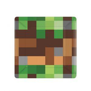 Assietter Minecraft