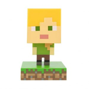 Minecraft , Icon Light - Alex