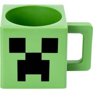 Mugg Minecraft Creeper 290ml