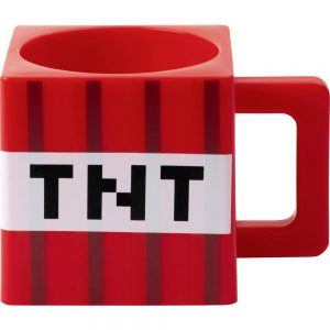 Mugg Minecraft Tasse TNT 290ml