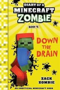Diary of a Minecraft Zombie Book 16