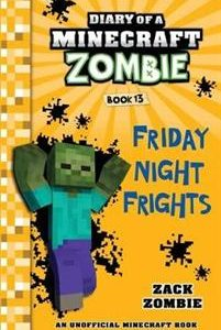 Diary of a Minecraft Zombie Book 13