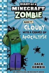 Diary of a Minecraft Zombie Book 14