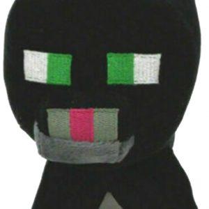 Minecraft Black Cat Plush