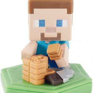 Minecraft Boost Crafting Steve