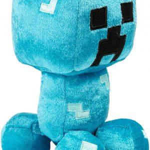 Minecraft Charged Creeper Plush